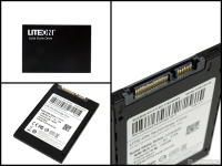 120Gb SSD SATAIII 2.5'' LiteON PH6-CE120