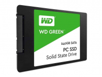 240Gb WD GREEN WDS240G2G0A